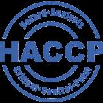 CERTIFICADO HACCP